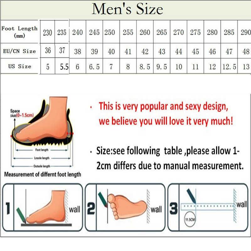 גבוהה באיכות ישיר ישיר משלוח חינם גברים קיץ לנשימה הבוהן פלדה אנטי לנפץ לעבוד נעלי מגן גברים אנטי-punct