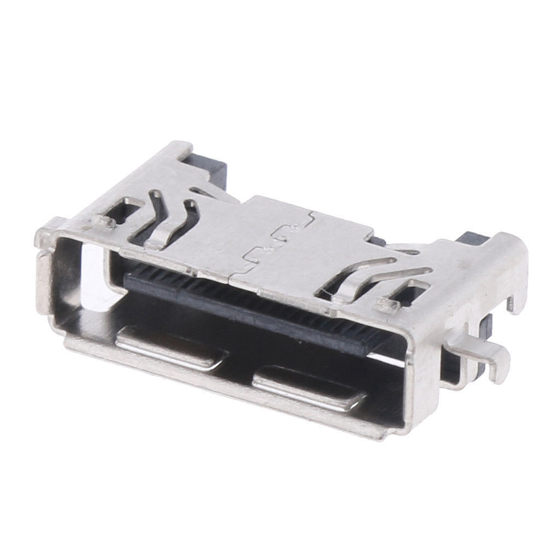 Charging Port Charger Socket Replacement For Sony Playstation Ps Vita Psv 1000 Psv1000 Game Console