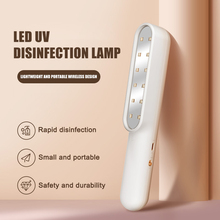 UV Light Wand Ultraviolet Lamp Portable LED for Household Office Travel Baby Pets Stuff CLH@8