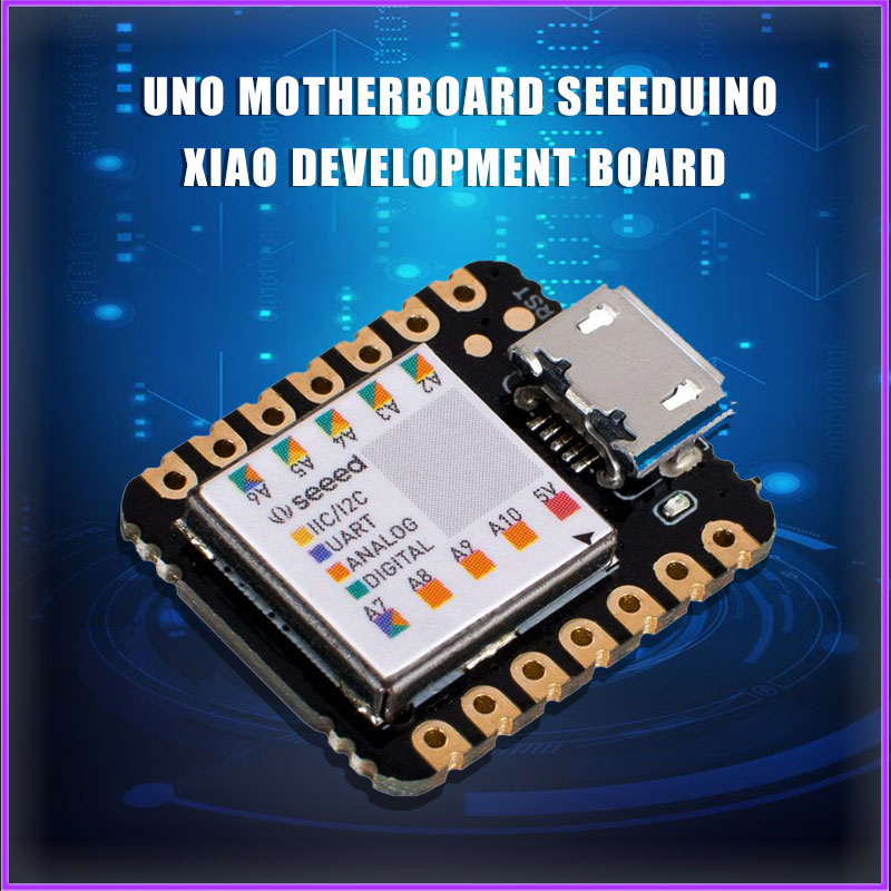 Seeeduino XIAO Development Board Arm Microcontroller Pro Mini  For Arduino Nano