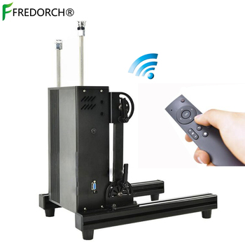 FREDORCH 200W Powerful Wireless Control Sex Machine with Amazing Features, All Angle Adjustable, Love Machine Adult for Toys