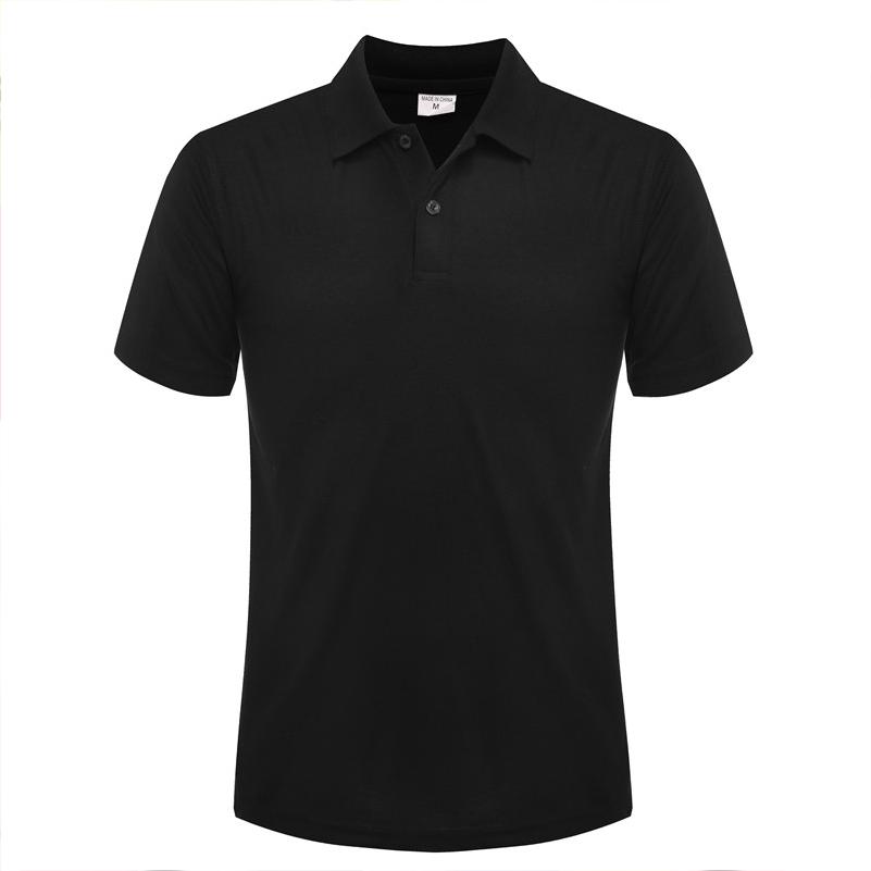 YOTEE yaz erkek polo GÖMLEK ucuz rahat kısa kollu kişisel şirket grubu Logo özel erkekler ve kadınlar özel en