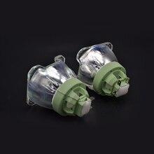 משלוח חינם החלפת חשוף הנורה 440W 20R עבור OSRAM P VIP 440/1.3 E21.9 מקרן מנורת נע ראש MSD קרן פלטינה 20R מנורה