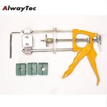 Инструмент для самостоятельной установки автоматический шланг