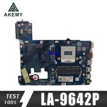 LA-9642P G510 материнская плата HM86 для For Lenovo G510 материнская плата для ноутбука VIWGQ /GS LA-9642P протестированная работа