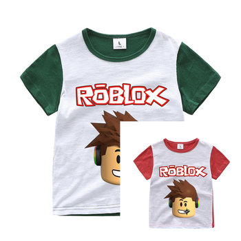 цена на 2-15 years old cartoon t-shirt Tops Baby Girl T-shirt Big Girls Tee Shirts Children Girl Summer Short Sleeves Cotton Tees
