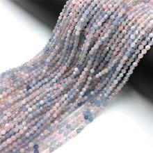 Small Beads Morganites Beads Pink Beryls Natural Be