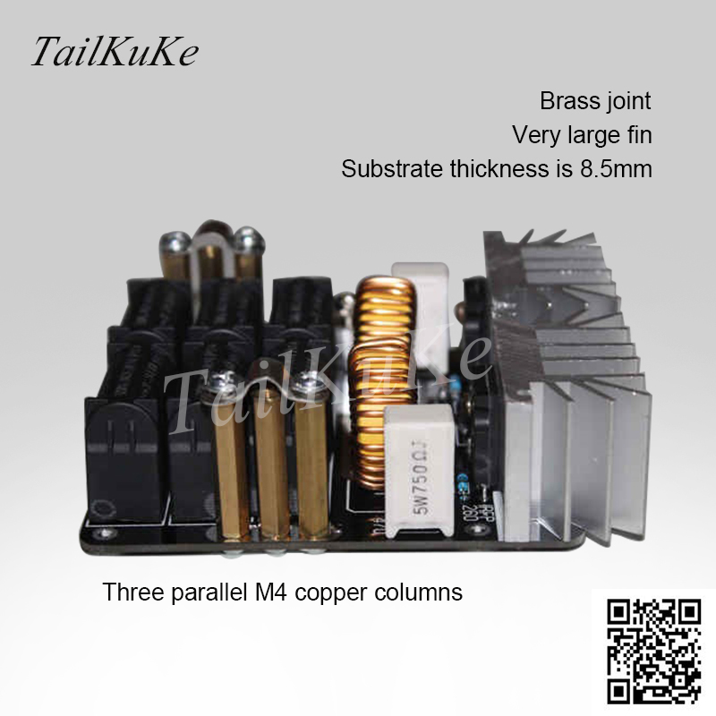 Tools : Induction Heater ZVS Heater High Frequency Quenching Furnace High Frequency Quenching Medium Frequency Furnace No Head ZVS
