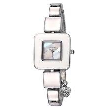 New Brand Luxury New Product Fashion Quartz Lady Watch Stainless Steel Watchband Simple Business Lady Bracelet Watch Reloj Mujer