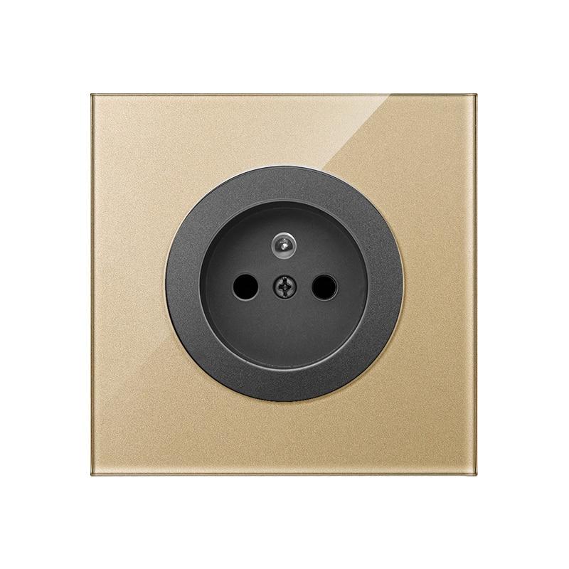 Franse Standaard Stopcontact Bureau Inbouw 220 V Outlet Voor Smartlife Keuken Werkblad Thuis Inviroment Electrical Sockets Aliexpress