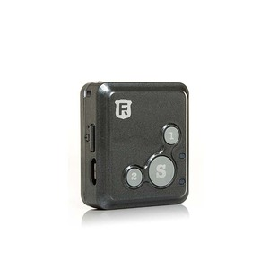 Image 2 - Mini GPS Tracker Children Kids RF V16 Hand free Talk 2G GSM GPS Locator 12 days Standby SOS Call Voice Monitor Free APP Tracker