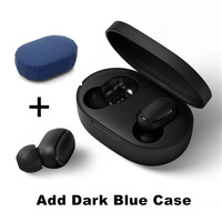 Add Dark Blue Case