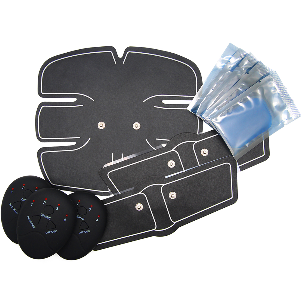 Hips EMS Trainer for Men and Women 6