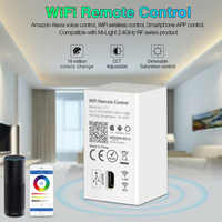 WiFi wireless Remote Control YT1 USB Led Amazon Alexa Voice Smartphone 4G App Control compatible 2.4G RF 5V