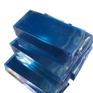 Image 3 - 500 قطعة 3M للماء ملصقا ل فون 6S 6SP 7 8 11 زائد X الجبهة الإسكان LCD تعمل باللمس عرض الإطار لاصق ملصق