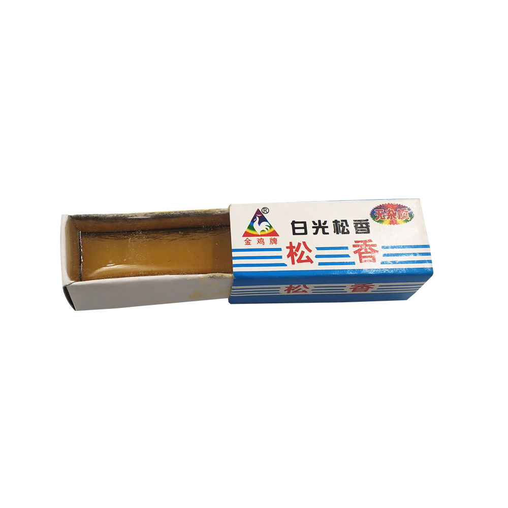 Rosin Flux For Solder Used With Soldering Tin High Quality Colohony For Soldering Iron
