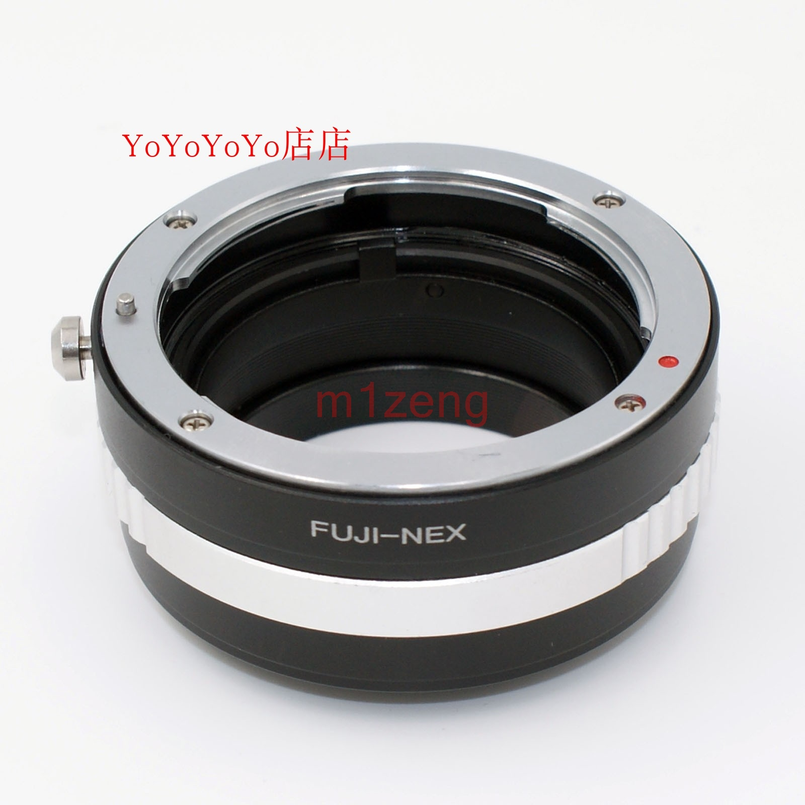 Переходное кольцо для камеры Fujica X Old Fuji AX mount lens для sony e mount a5100 a6000 a6300 a6500 NEX3/5N/7/6 a7 a9 a7r a7s a7r3|Адаптеры для объектива|   | АлиЭкспресс