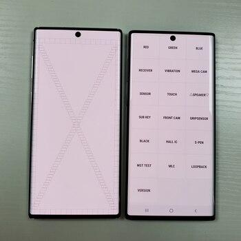 "Original Samsung Galaxy Note10 Note 10 N970U1 N970U N970F 90% New 6.3"" 256GB ROM 8GB RAM NFC Octa Core 4G LTE Mobile Phone 2"