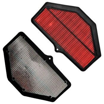 Motorcycle Air Filter Fit For Suzuki GSX-R600 K4 K5 GSXR600 2004-2005 GSX-R750 K4 K5 GSXR750 2004-2005