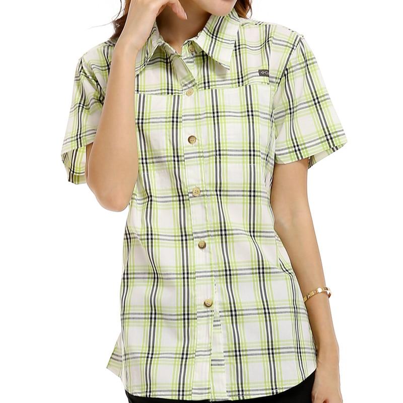 Kids Plaid Shirt Short Sleeve Blouses Casual Shirts Children Clothing Girl SHIRT Clothes Girls British child Shirts school Blous