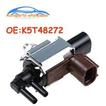 Car-Accessories Montero Mitsubishi Solenoid-Valve Emission L300 K5T48272 Pajero Electric