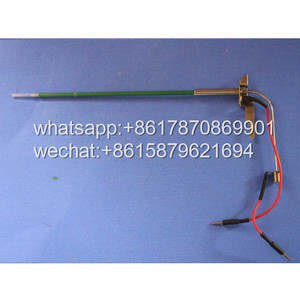 Image 1 - NJK10593 For Hitachi 7600 7080 Sample Needle Compatible and New