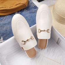 2021 In the spring designer outdoorshoes woman mules platform slippers sandalias de verano para mujer zapatos de mujer calzado