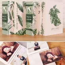 Фотоальбом 4d с печатным рисунком вставка Вмещает 100 ламинированных