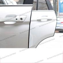 Противоударная полоса на края автомобильной двери lsrtw2017