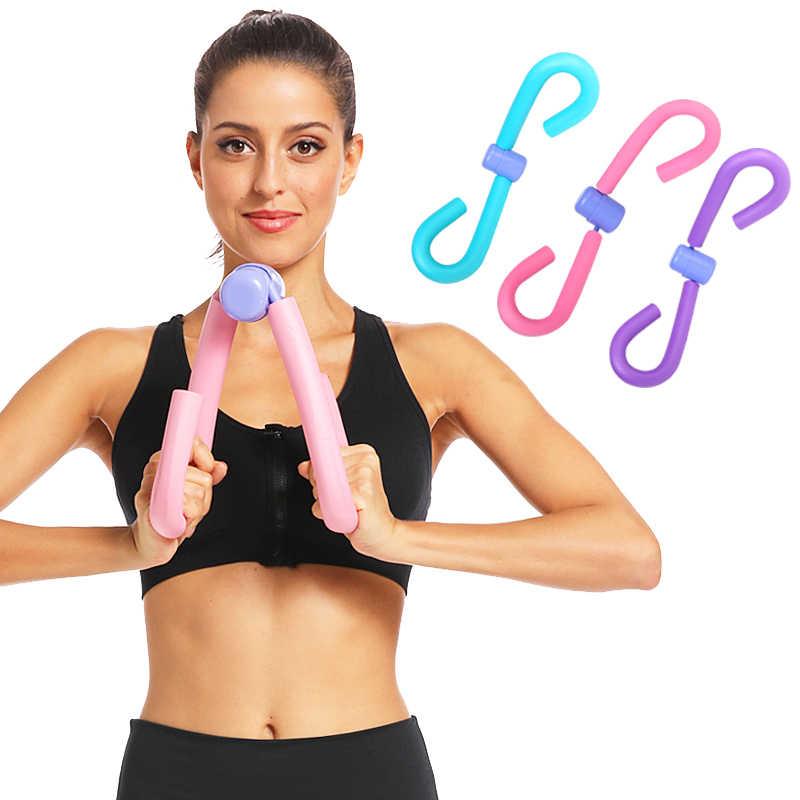 Ejercitadores de muslos, gimnasio, deportes, muslo, maestro, pierna, brazo, pecho, cintura, ejercitador, máquina de entrenamiento, gimnasio, equipo de Fitness casero
