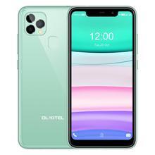 Newest OUKITEL C22 Smartphone Triple Camera Light Weight 2.5D Glass Back 4GB RAM 128GB ROM 1.8Ghz 2020 Celular Smart Phone