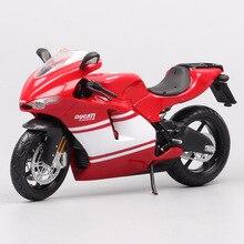 1:12 Automaxx Desmosedici RR Moto 2009 racr bike GP mini motorcycle model scale replica Diecasts &