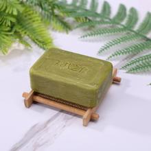 Натуральное травяное мыло ручной работы анти масло от акне контроль очищающее Косметическое Мыло