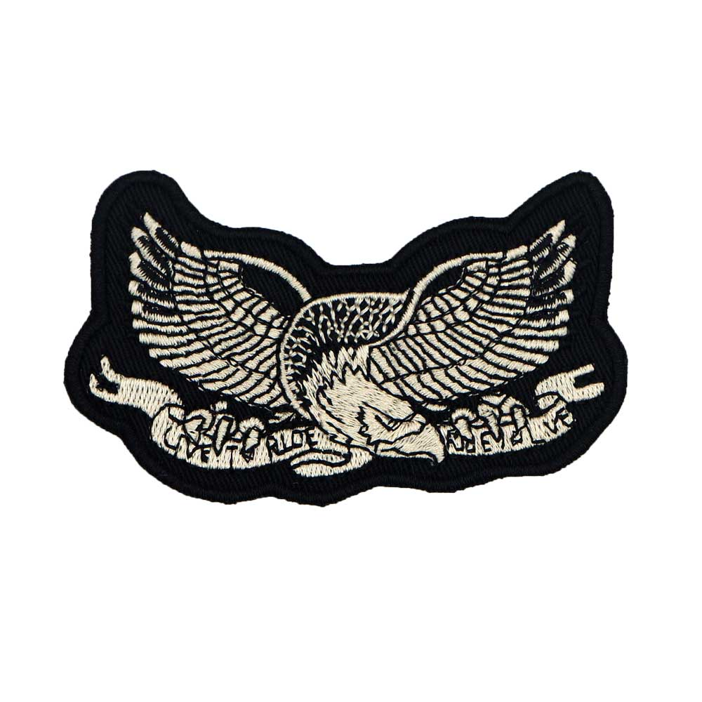Live to Ride Biker Rider Badge Iron Sew on Embroidered Patch applique UK Seller
