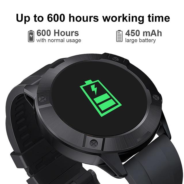 Смарт-часы Cubot N1 Smartwatch