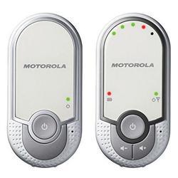 Interphone bébé Motorola MBP11 300 m Blanc