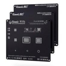 QIANLI 3D BGA Reballing Stencil Per Android MSM8909 MSM8916 MSM8917 MSM8937 MSM8939 MSM8940 MSM8953 Placcatura di Latta di Riparazione