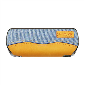 Image 5 - Denim Pressure Skin Cases For IQOS 3.0 Device Portable Anti Fall Protective Covers For Ecig Accessories