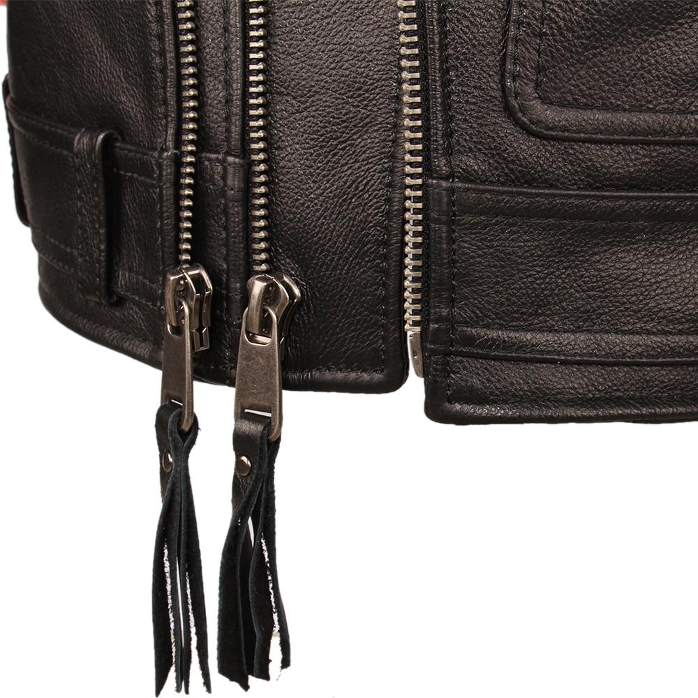Hf302724d68ae4b6db2859868cd8cb133n Vintage Motorcycle Jacket Slim Fit Thick Men Leather Jacket 100% Cowhide Moto Biker Jacket Man Leather Coat Winter Warm M455