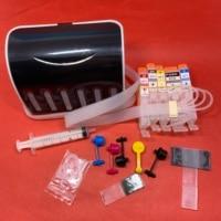 YOTAT 5 color empty CISS ink cartridge PGI 470XL PGI 470 CLI 471 for Canon PIXMA MG7740 MG6840 MG5740 printer