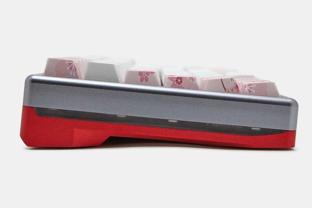 lKyXc6raQIeICxGfVueI_KC84 Bluetooth 3.0 Mechanical Keyboard MD-8612035942