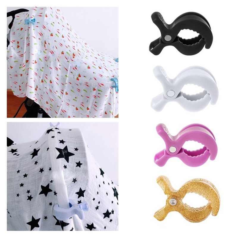 1 шт., аксессуары для детского автокресла, красочная пластиковая коляска, игрушечная коляска с зажимом, колышек на крючок, москитная сетка, одеяло, зажимы