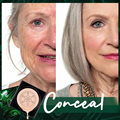 Воздушная подушка, гриб, макияж головы, BB крем, УВЛАЖНЯЮЩАЯ основа, воздухопроницаемая натуральная осветляющая Косметика для макияжа TSLM1