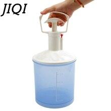 JIQI руководство маринатор маринованная пища машина Мини Портативный Ручной Kimchi барбекю мясной стакан