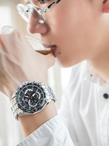 Casio watch Edifice watch men brand luxury quartz Waterproof Chronograph men watch racing
