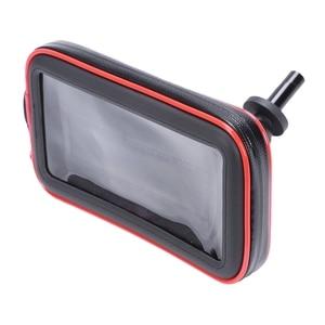 Accessoires de moto GPS cadre de Navigation support de montage de téléphone portable pour SUZUKI GSX1300R HAYABUSa GSXR1000 GSX-R 600/750