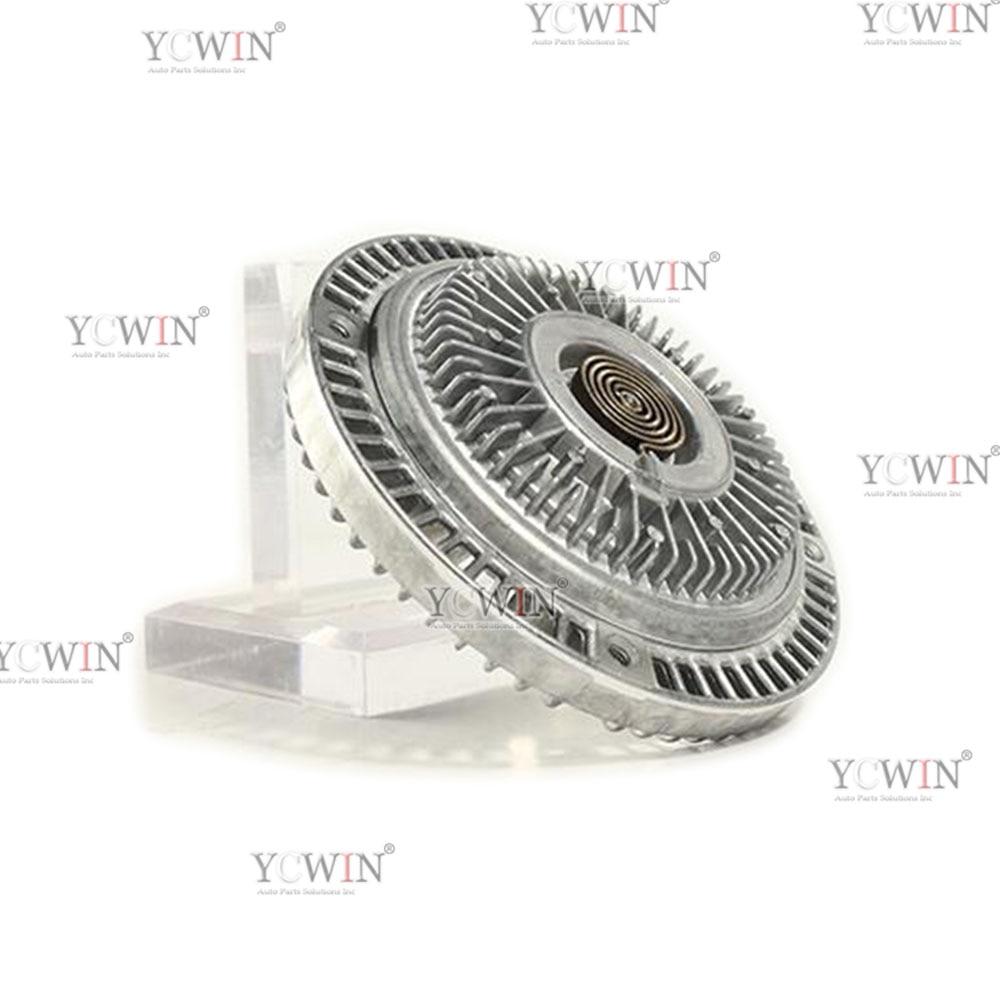 Pour VW Volkswagen Passat Audi A4 Quattro ventilateur de refroidissement embrayage 078 121 350 A 078121350A