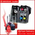 Замена многоразового чернильного картриджа для Canon PG510 CL511 PG 510 MP230/MP240/MP250/MP260/MP270/MP280/MP282/MP480/MP490/MP495
