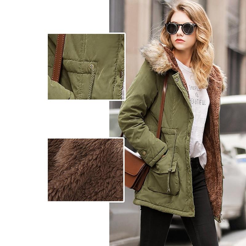 2019 básico casaco de inverno feminino oversize