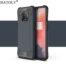 For Cover Oneplus 7T Case Anti-knock Rug